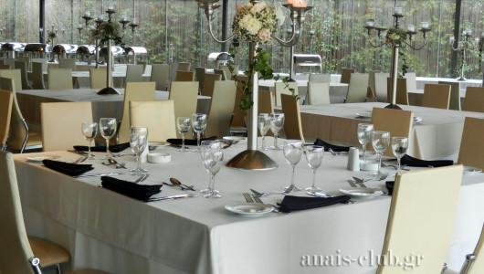 Πώς στρώνεται σωστά το τραπέζι για ένα επίσημο γεύμα