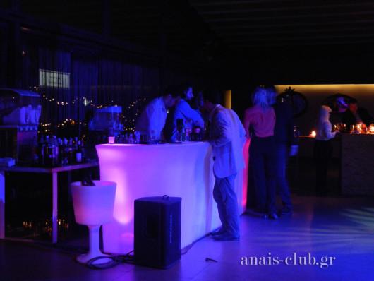 Wedding party στο Anais club