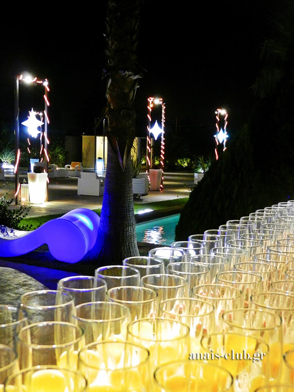 Bellini cocktail μια ακόμα επιλογή για το καλωσόρισμα των καλεσμένων