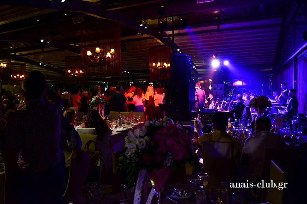 live music orchestra choros kalesmenoi dexiodi varibobi