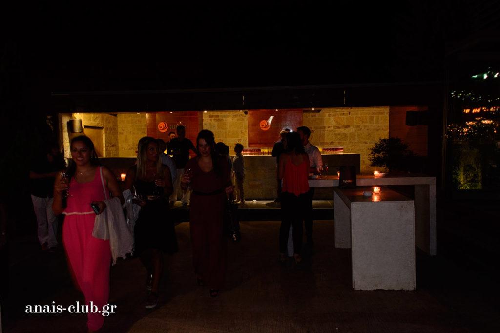 welcome drinks kalesmenoi sto bar