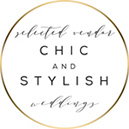 Anais Club featured on Chic and Stylish Weddings