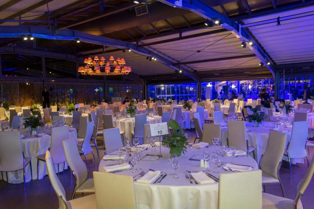 Εταιρική εκδήλωση στο Anais Club για την απονομή βραβείων εταιρικής κοινωνικής ευθύνης Responsible Business Awards από τη Boussias Communications